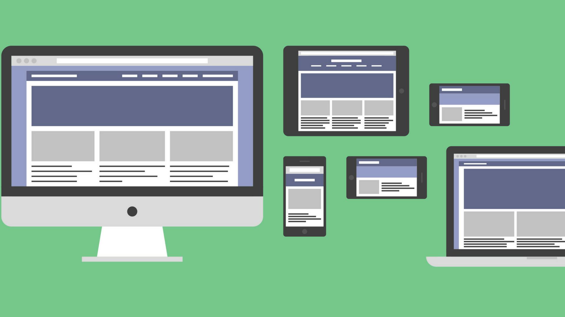 Web Design Trends Taking Shape in 2016