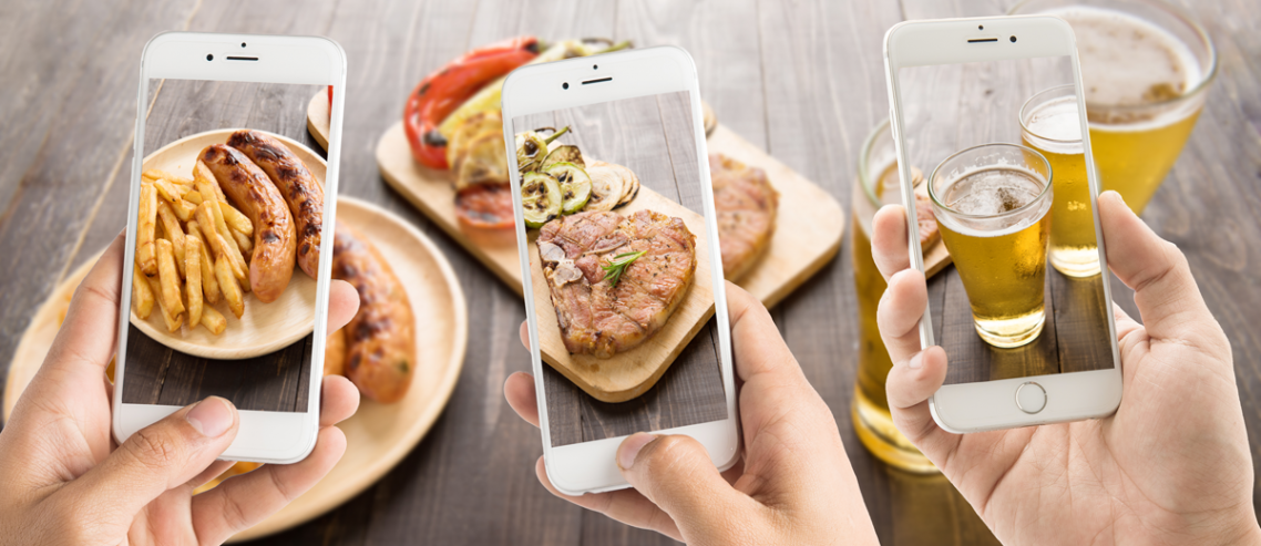Top 10 Restaurant Marketing Tips