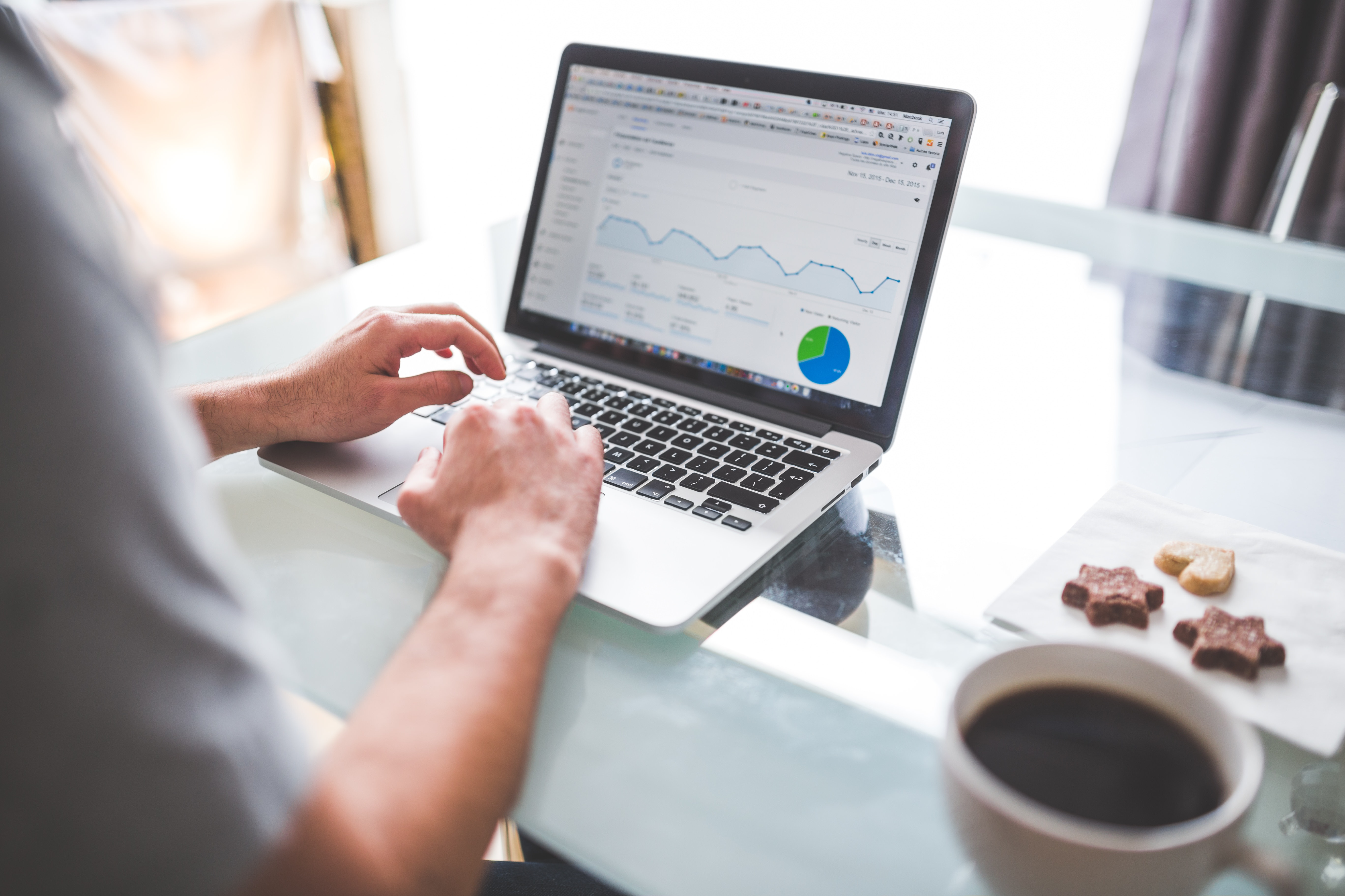 5 Digital Marketing Strategies Your Law Firm Needs to Implement TODAY!