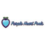 Purple Heart Pools